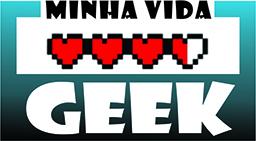 Minha Vida Geek logo