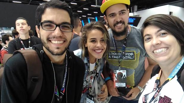 nerds CCXP