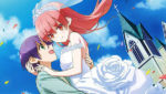 Tonikaku Kawaii – novo anime de comédia romântica