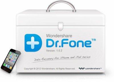 Wondershare-Dr.Fone