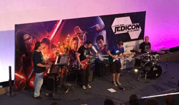 banda Stormtroopers do Sucesso