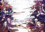 Anime Fate – Entendendo As Três Versões do Anime