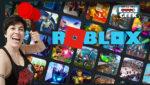 Roblox – a plataforma de jogos para crianças