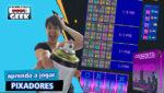 Pixadores – Jogo de Tabuleiro protótipo (gameplay e regras)