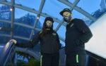 Razer lança máscara facial de alta tecnologia que filtra o ar e amplifica sua voz