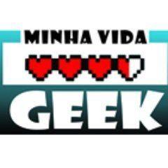 Minha Vida Geek