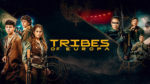Tribes of Europa Nova Série dos Criadores de Dark